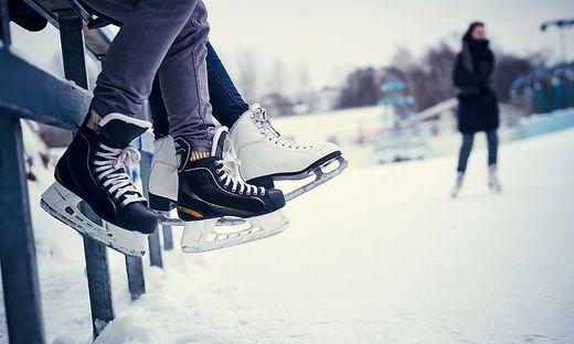 Eislaufen, Sicherheit,