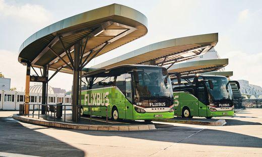 Flixbus sammelt weiter viel Geld von Investoren und expandiert