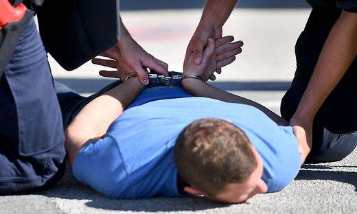 Ein entführter Bub (10) entkam durch Zufall: Verdächtiger festgenommen (Sujetbild)
