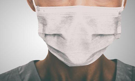 Vorsichtsmaßnahmen, wenn Patientenzahlen steigen
