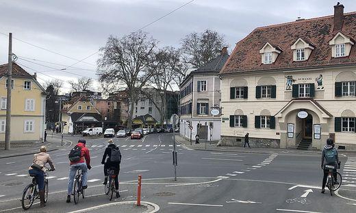 Leonhardplatz