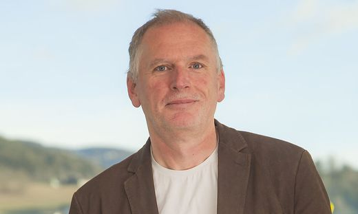 Koordinator Hubert Höllmüller