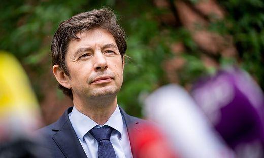 Christian Drosten, Delta-Variante, Impfung