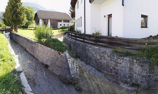 hochwasserschutz
