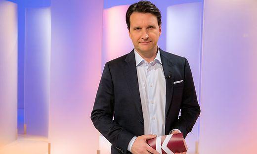 Der TV-Kulturchef des ORF inszeniert in Eisenstadt