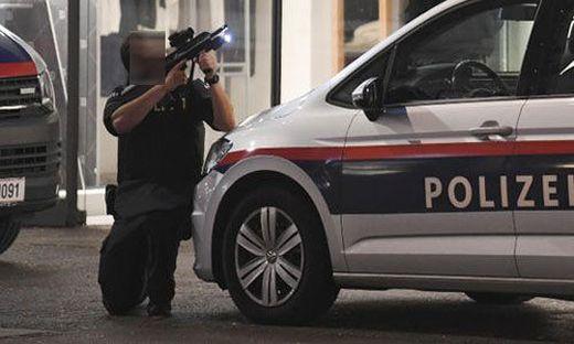 Terrorattacke in Wien