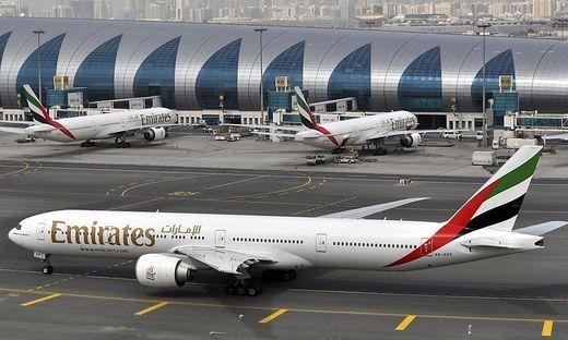 Die Luftfahrtbranche ist besonders heftig von der Coronakrise betroffen.