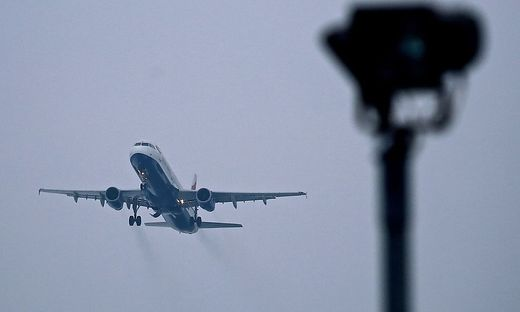 Airlines sehen sich zu Unrecht als Klimasünder