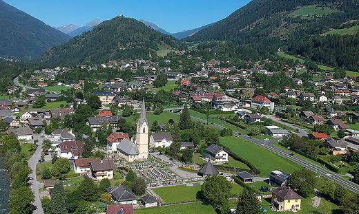 Reißeck baut Alpe Adria Center um 3,5 Millionen Euro