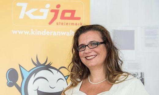 Denise Schiffrer-Barac, Kinder- und Jugendanwälti