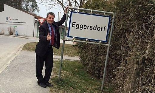 Florian Taucher macht eine Polit-Pause