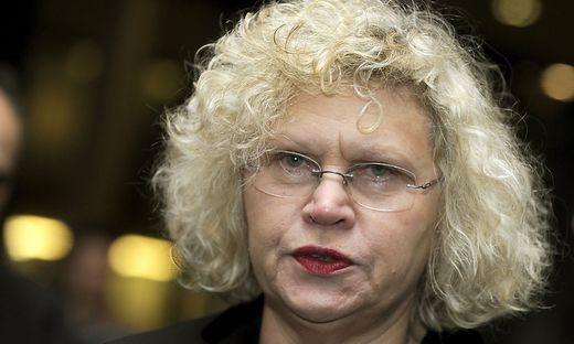 """Sabine Seidler, Präsidentin der Universitätenkonferenz: """"Darf nicht zu Lasten der bestehenden System gehen"""""""