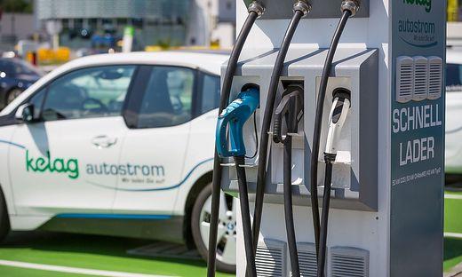 E-Autos bekommen weiterhin Förderung