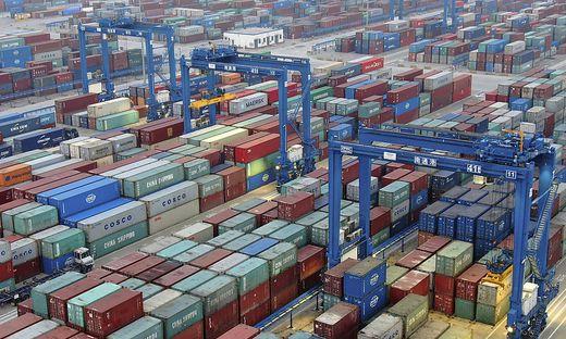 US-Importe in China werden ab 14. Februar mit geringeren Strafzöllen belegt