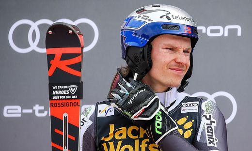 ALPINE SKIING - FIS WC Kranjska Gora