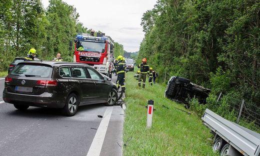 Unfall Mooskirchen