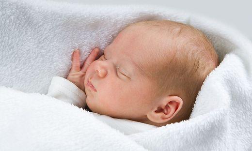 Die meisten Geburten im Elki gab es in den Monaten Juli und Oktober