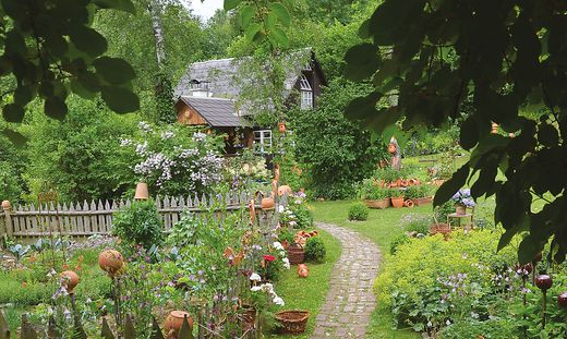 Garten Lust Fest Lust Auf Schone Garten Kleinezeitung At