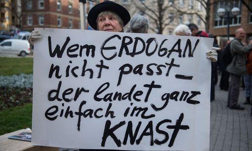 Weiterer Deutscher aus türkischer Haft entlassen