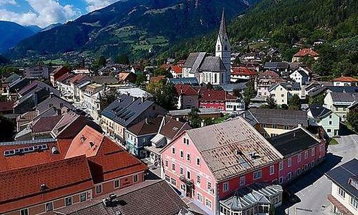 Seit Dienstagmittag wird in Obervellach nach einem 88-Jährigen gesucht