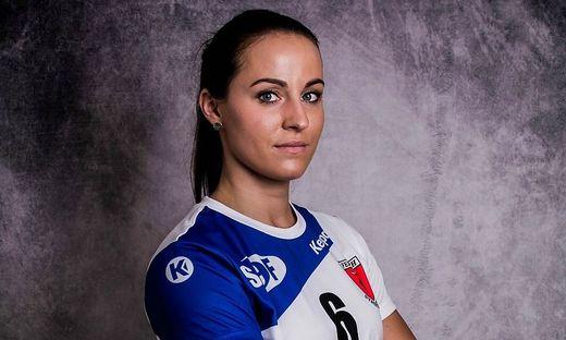 Kapitänin Anna Kavalar