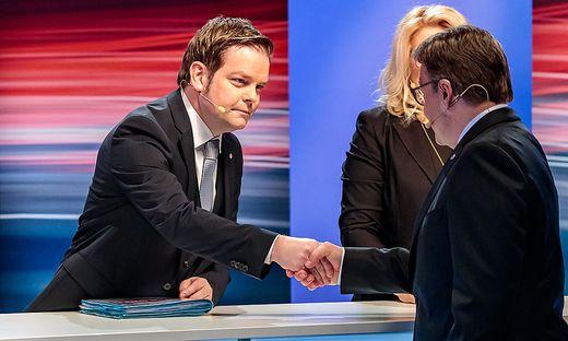 AUT, Landtagswahl in Tirol 2018