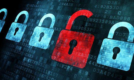 Einfallstore für Hackerangriffe