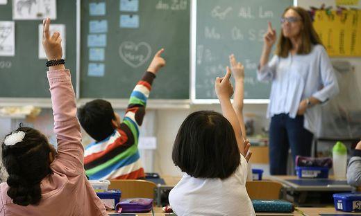 Bildung bleibt Schwerpunkt in der Integrationsstrategie.