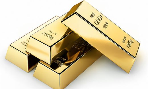 Goldpreis im Höhenflug