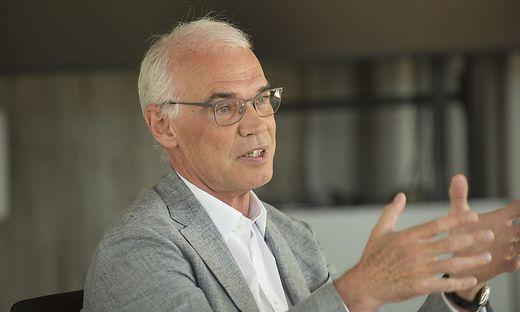 IV-Steiermark-Chef Stefan Stolitzka