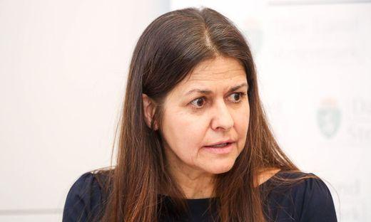 Landesrätin Kampus nimmt zum Fall Janka Stellung