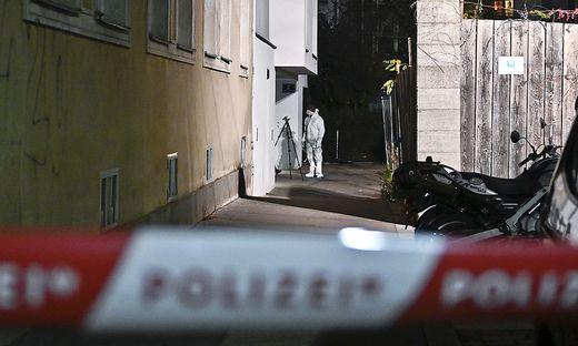 Zu einem größeren Polizeieinsatz kam es am Mittwochnachmittag in Wien-Meidling