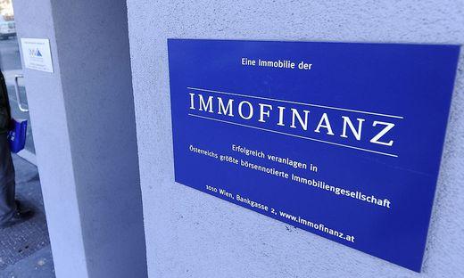 Immofinanz findet Bewertung zu niedrig