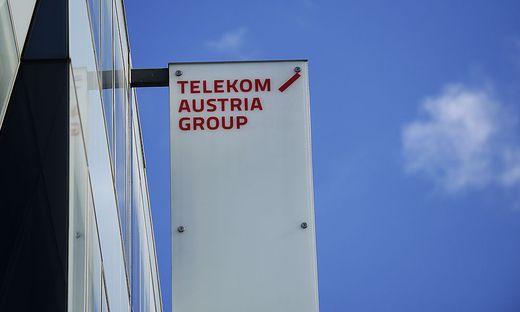 THEMENBILD: TELEKOM AUSTRIA
