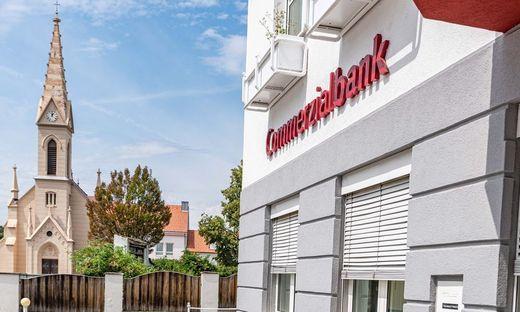 Dramatisches Ende: Die Commerzialbank Mattersburg