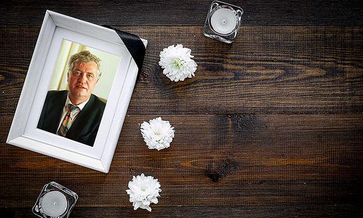 Hans-Jörg- Pawlik ist im 77. Lebensjahr verstorben