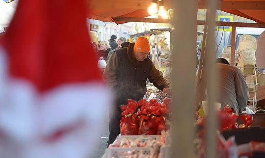 glühwein weiß selber machen völkermarkt
