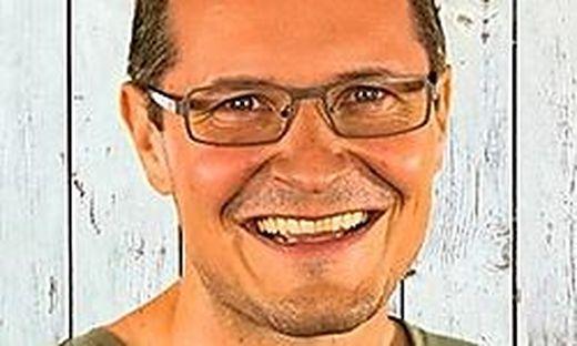 Mathias Lux lehrt am Gaming-Masterstudiengang