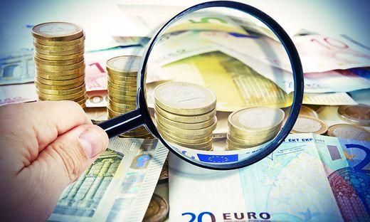 Die Steuerfahndung im Finanzministerium zog Bilanz