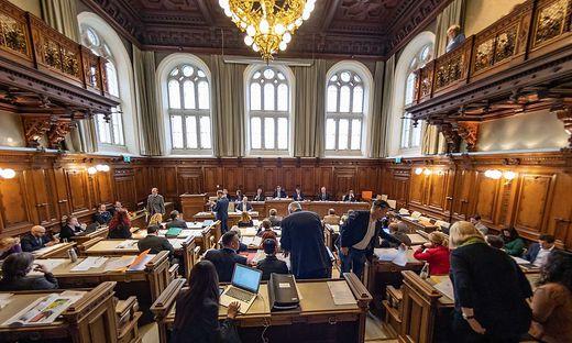 Gemeinderäte gaben Millionen Euro frei.
