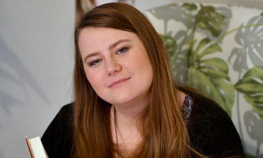 Internet: Natascha Kampusch kämpft mit neuem Buch gegen Hass im Netz