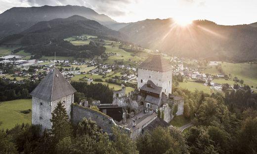 St. Gallen 2019 (Steiermark)