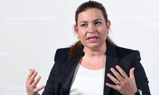 Nina Tomaselli hatte einer Auskunftsperson falsche Aussage im U-Ausschuss vorgeworfen