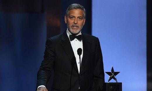 Hollywood-Star Clooney bekommt Unterstützung für Brunei-Boykott