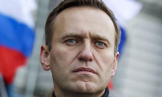 Dass Nawalny mit Nowitschok vergiftet wurde, ist nun dreifach unabhängig bestätigt
