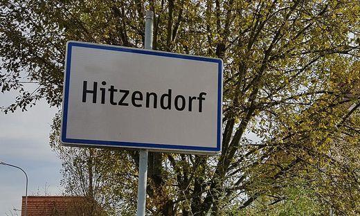 In Hitzendorf rumort es