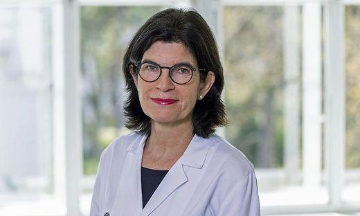 Sabine Eichinger Hasenauer ging in Bruck zur Schule, sie forscht an der MedUni Wien