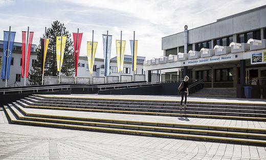 Universitaet Klagenfurt September 2016