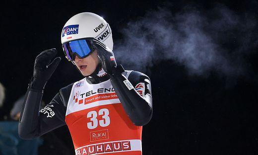 NORDIC SKIING - FIS WC Ruka, Nordic Opening