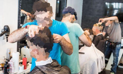 Finanzpolizei und Co haben die Barbershops im Visier